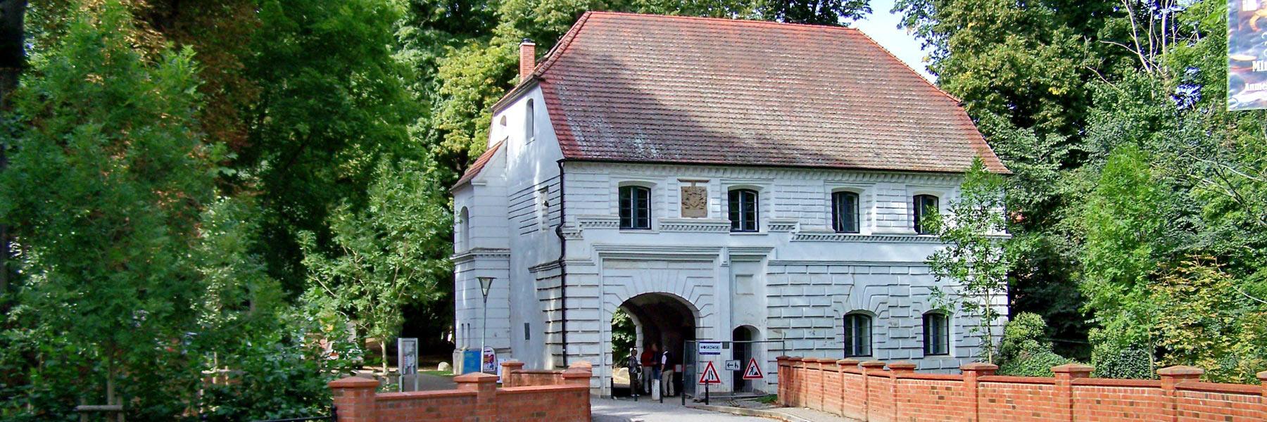 Torhaus - Mirow