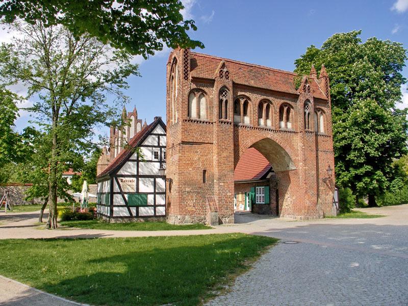 Neubrandenburg entdecken