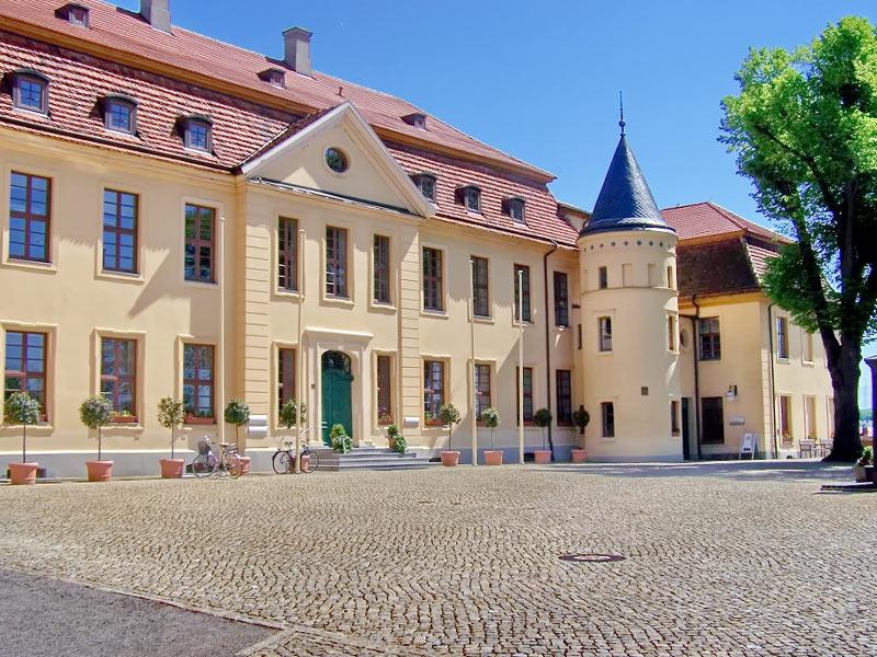 Schloss Stavenhagen | © mvp.de