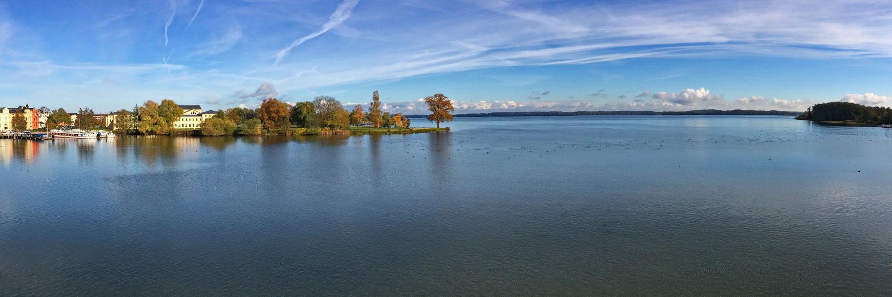 Schweriner See - Schwerin