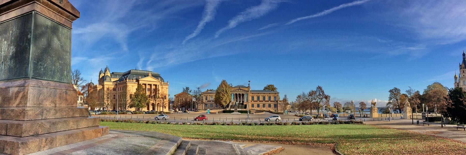 Theater Museum - Schwerin