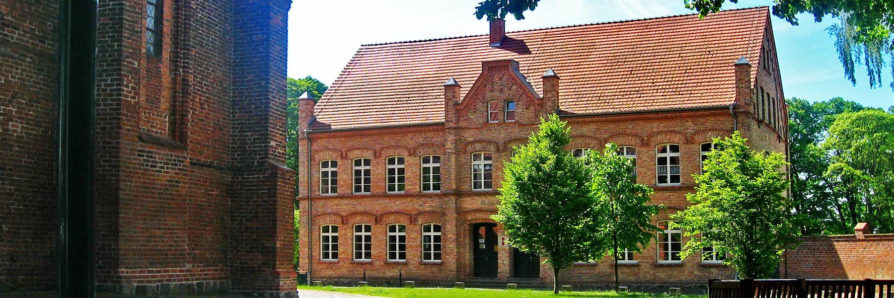 Museum - Grevesmühlen