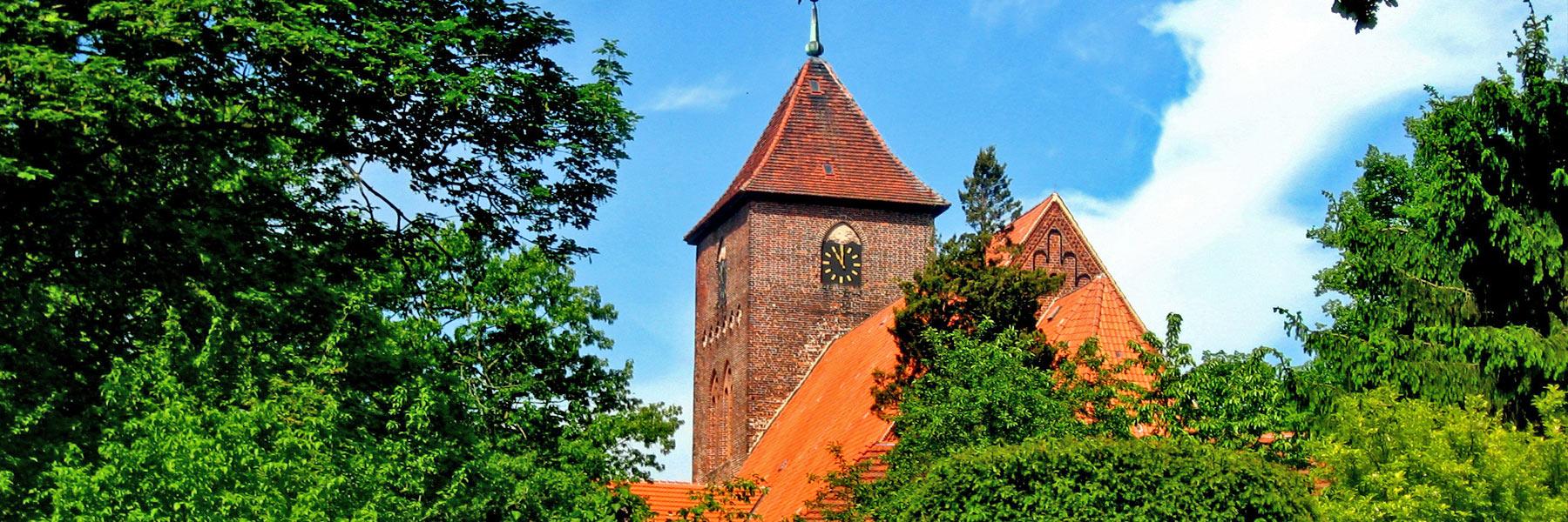 Nikolaikirche - Grevesmühlen