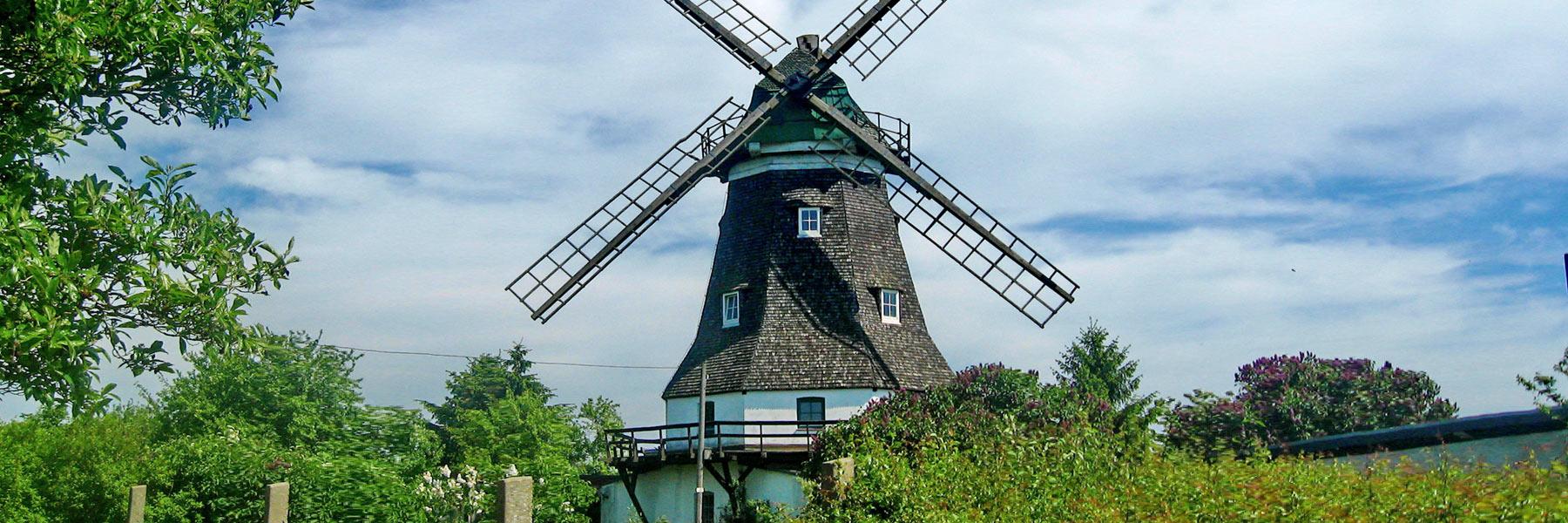 Windmühle - Grevesmühlen