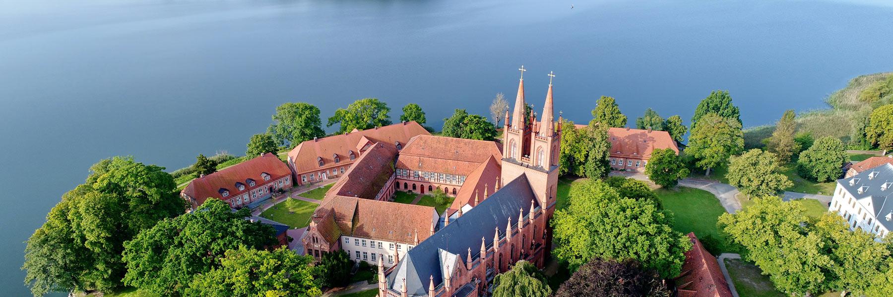 Kloster - Dobbertin