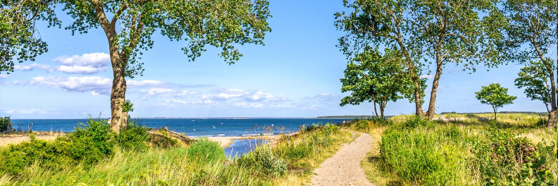 Weg zur Ostsee - Klützer Winkel