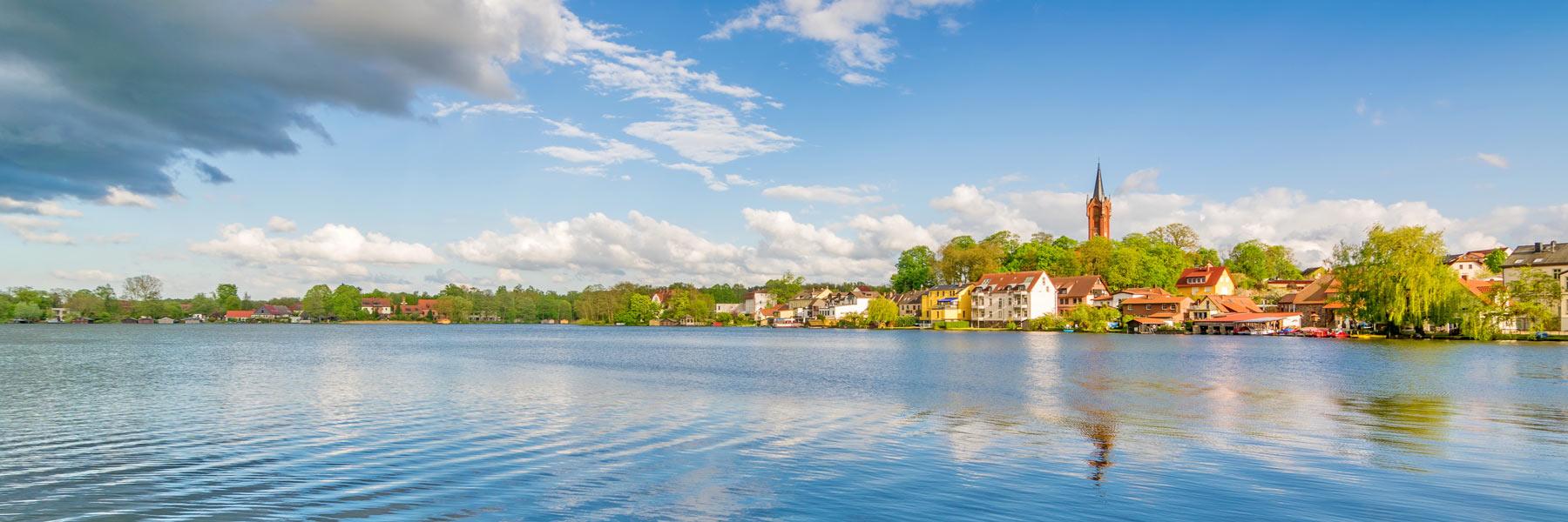 Feldberg - Feldberger Seenlandschaft