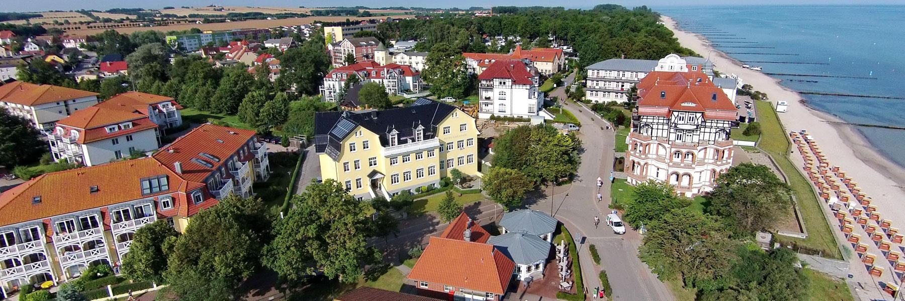 Garni Hotel Rostock