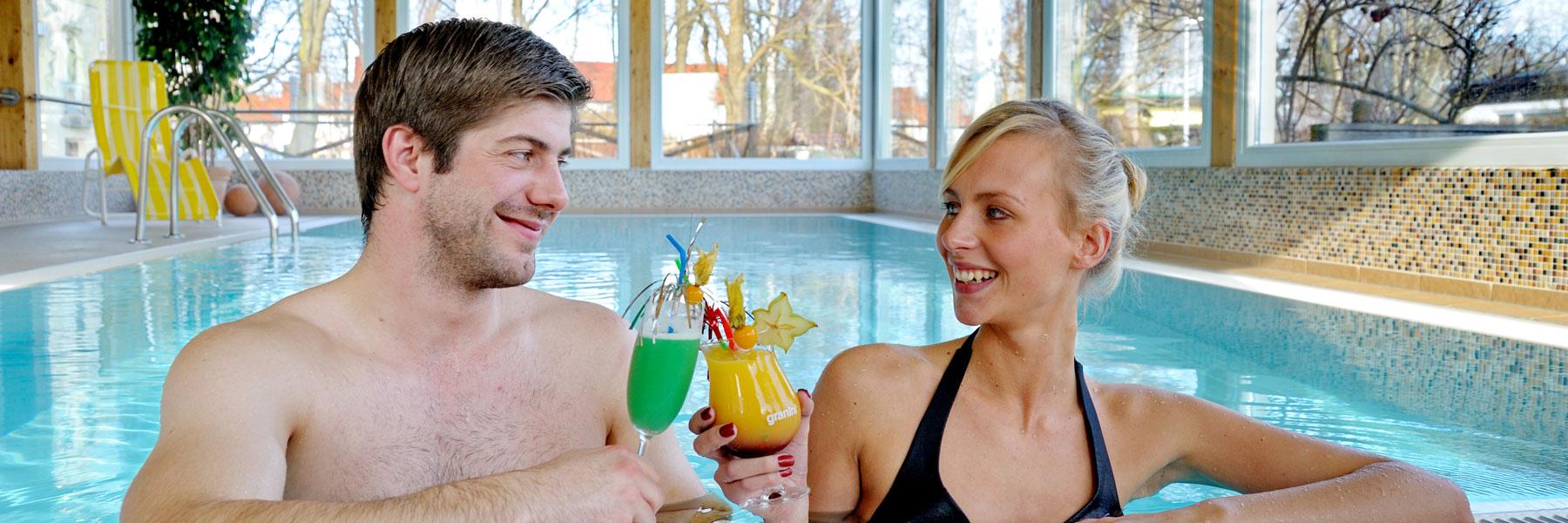 Pool - Hotel Godewind