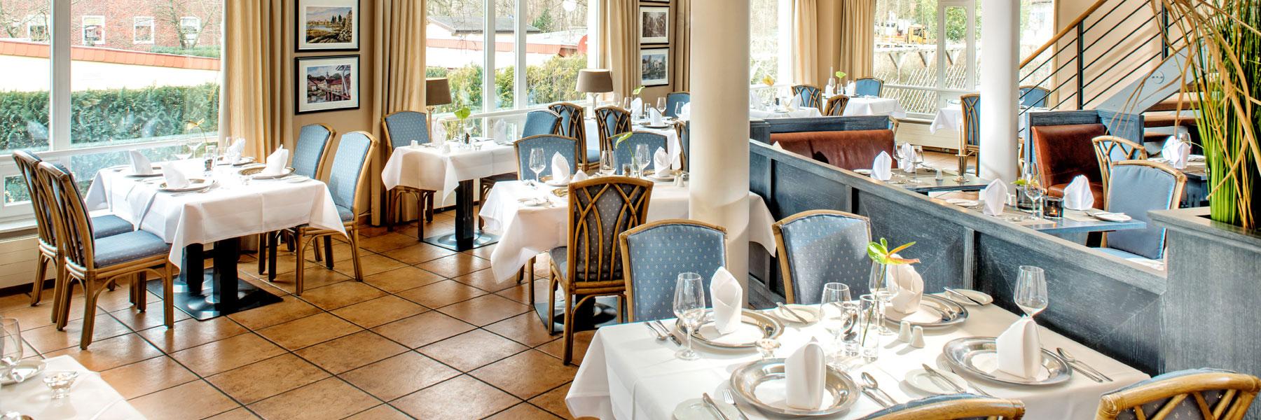 Restaurant - Hotel Godewind