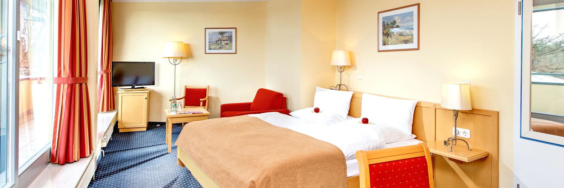 Zimmer - Hotel Godewind