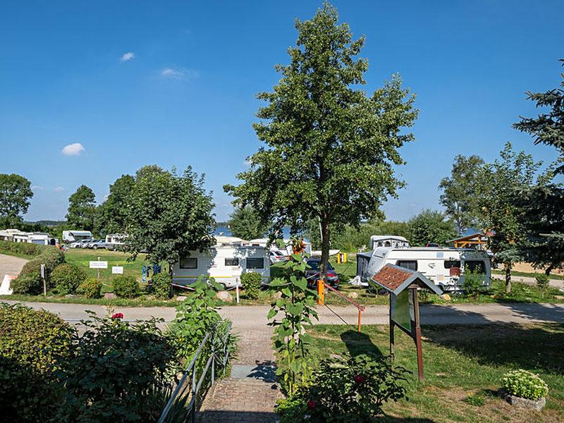 Campingplatz Hirschberg