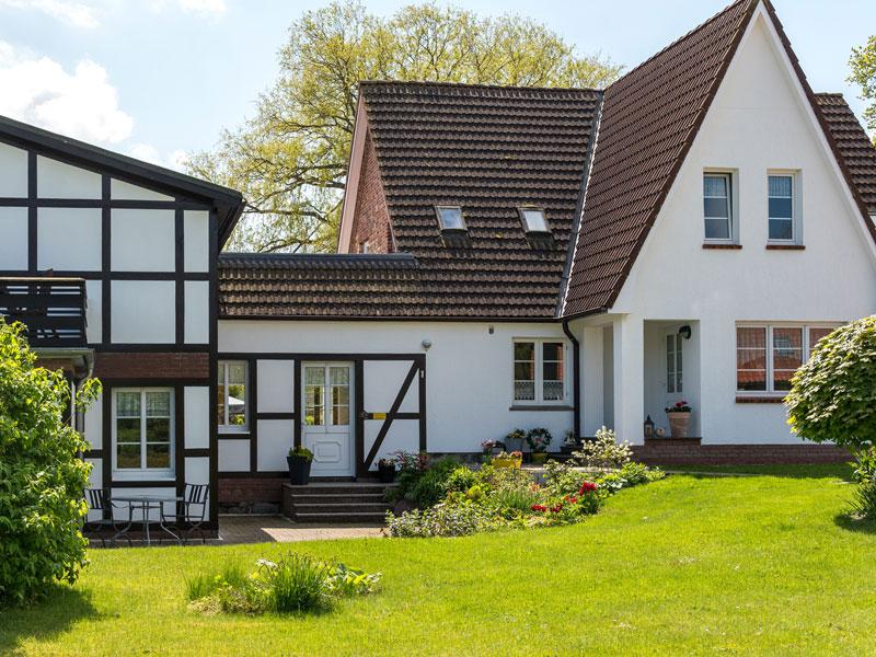 Gästehaus Bade an der Ostsee