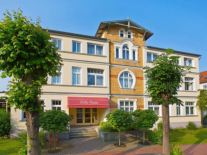 Villa Edda in Graal-Müritz