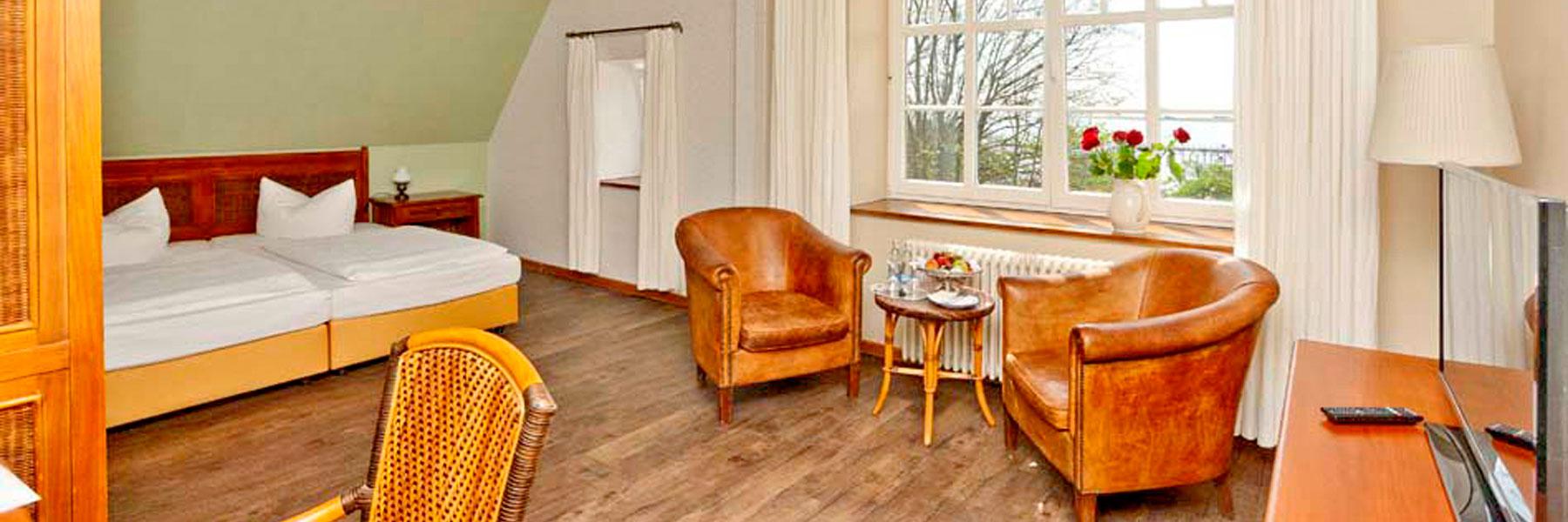 Zimmer - Hotel Hitthim