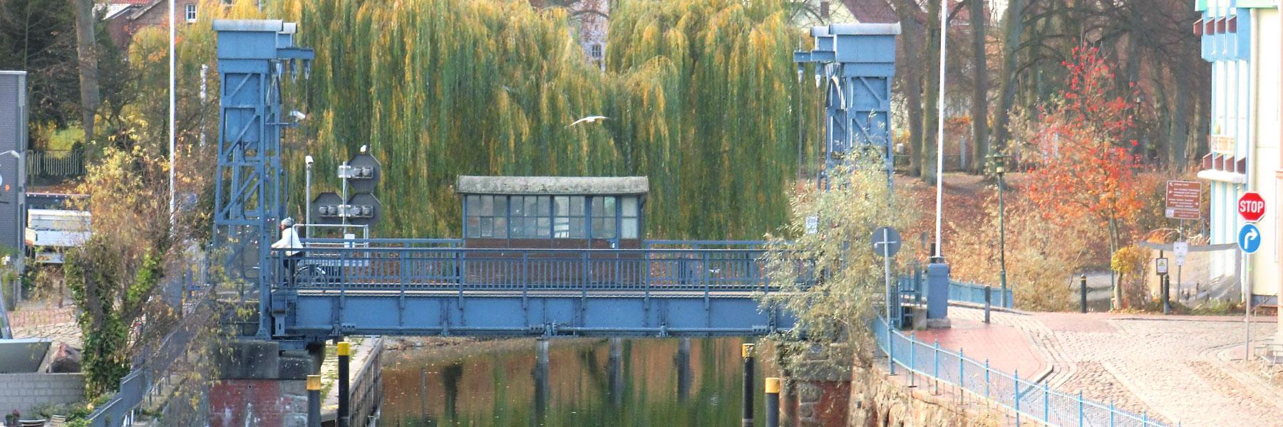 "Brücke - ""Quetzin Schnack"""
