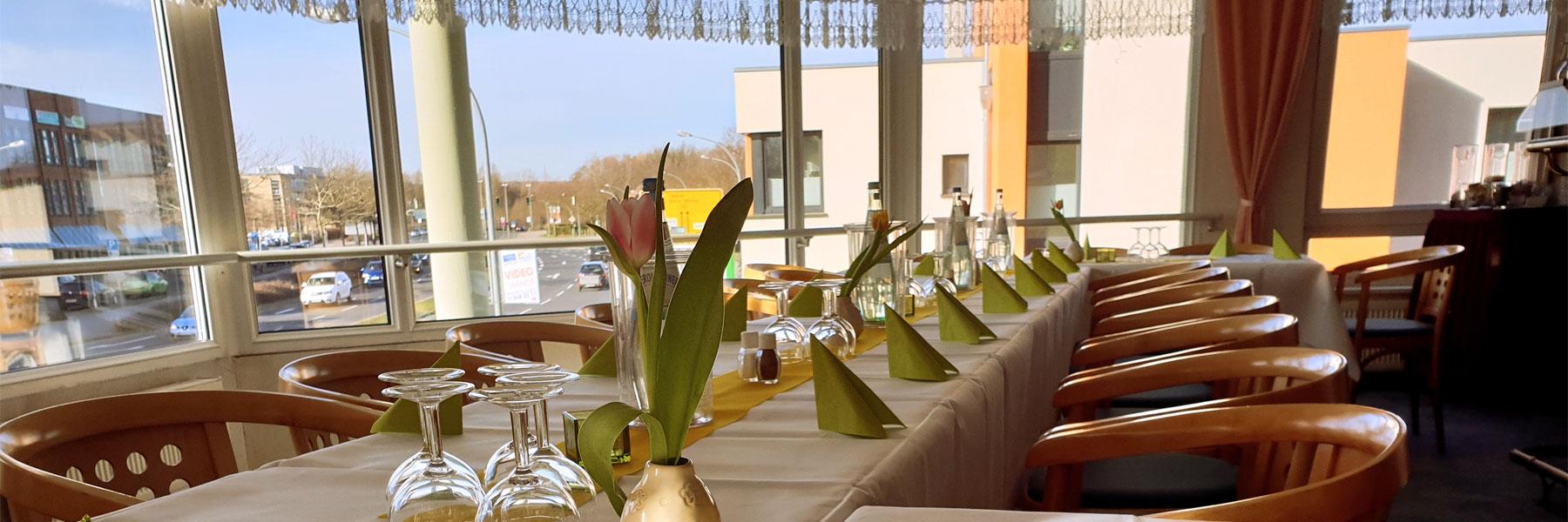 Frühstück - Hotel Jahnke