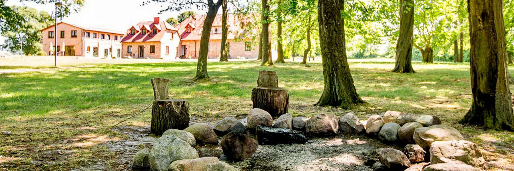 Außenansicht - Gästehaus BärenHof