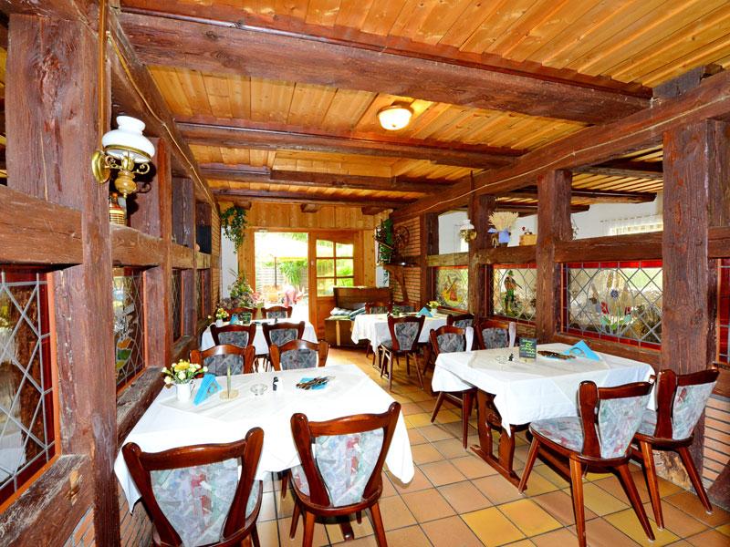 Mühlenrestaurant