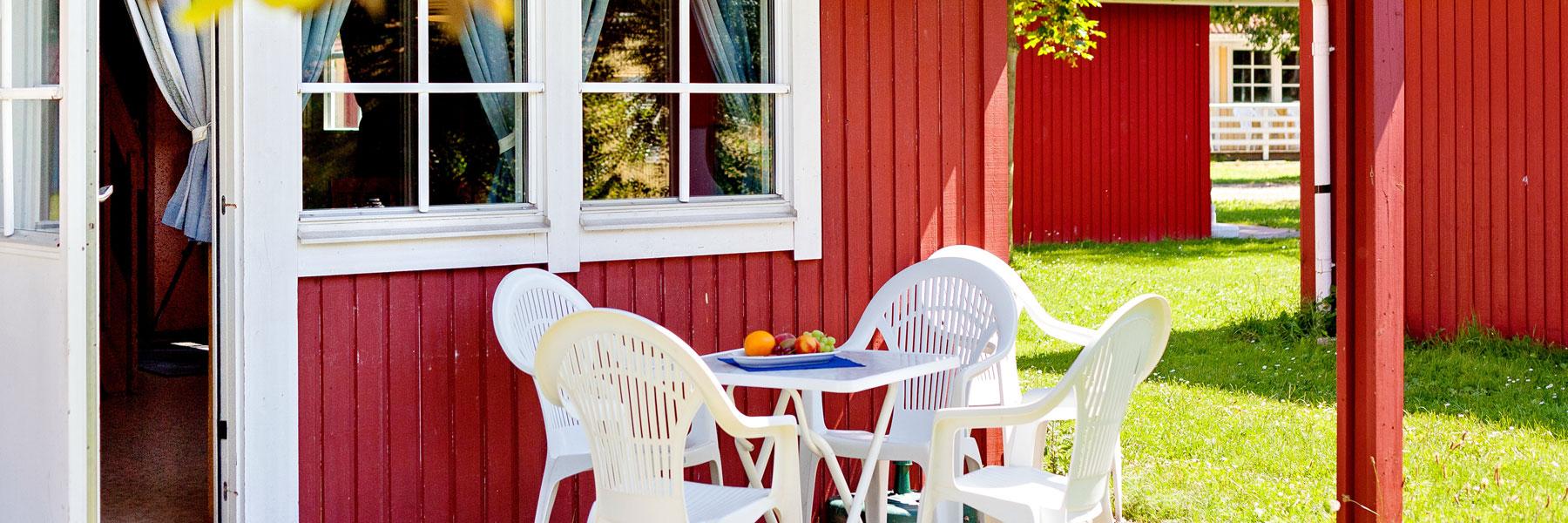 Ferienhaus - baltic freizeit