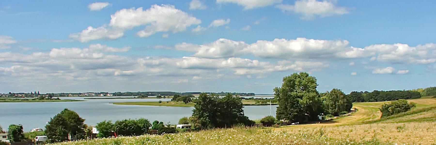 Achterwasser - Ferienapartments und Seminarhaus Heringsdorf