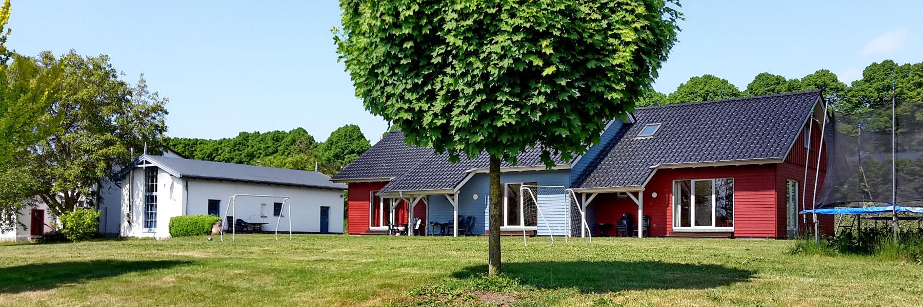 Ferienhaus - Ferien- und Bauernhof Diederichs