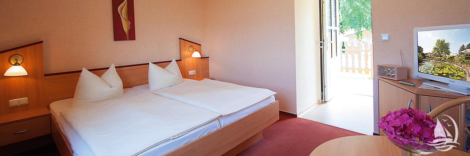 """Zimmer - Ferienanlage """"Zum See"""""""