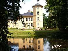 Schloss Kölzow