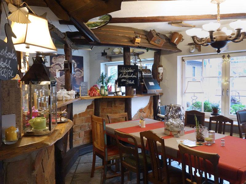 Café Altstadt