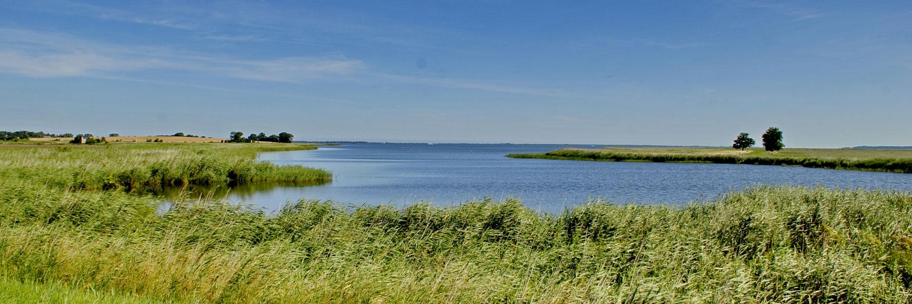 Ostsee - Hof Thomsen