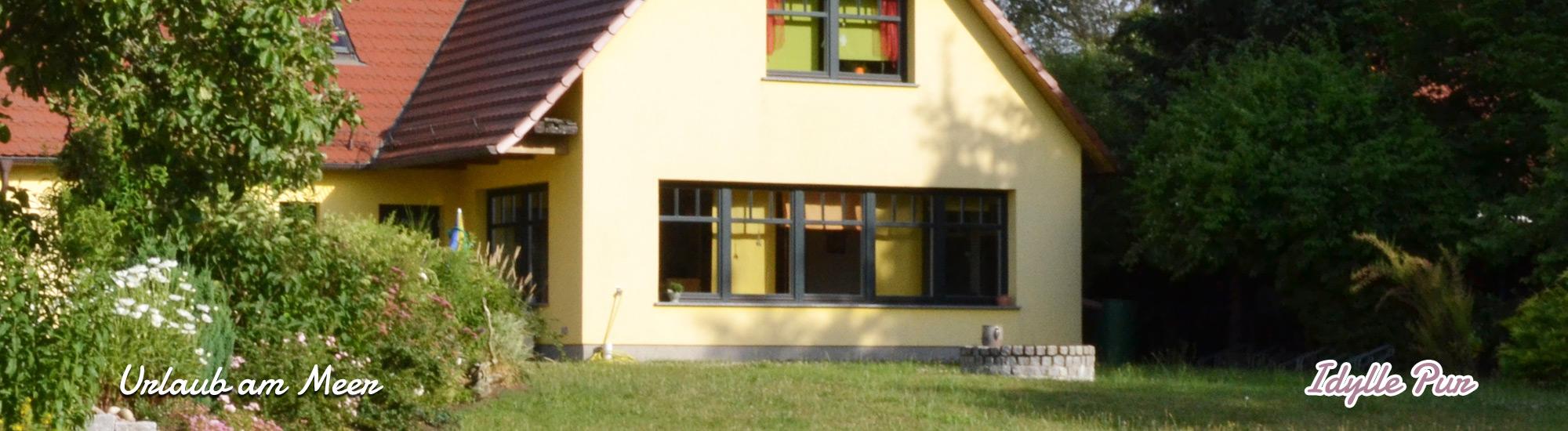 Landhaus-stine-aussenaufnahme_2 - Landhaus Stine