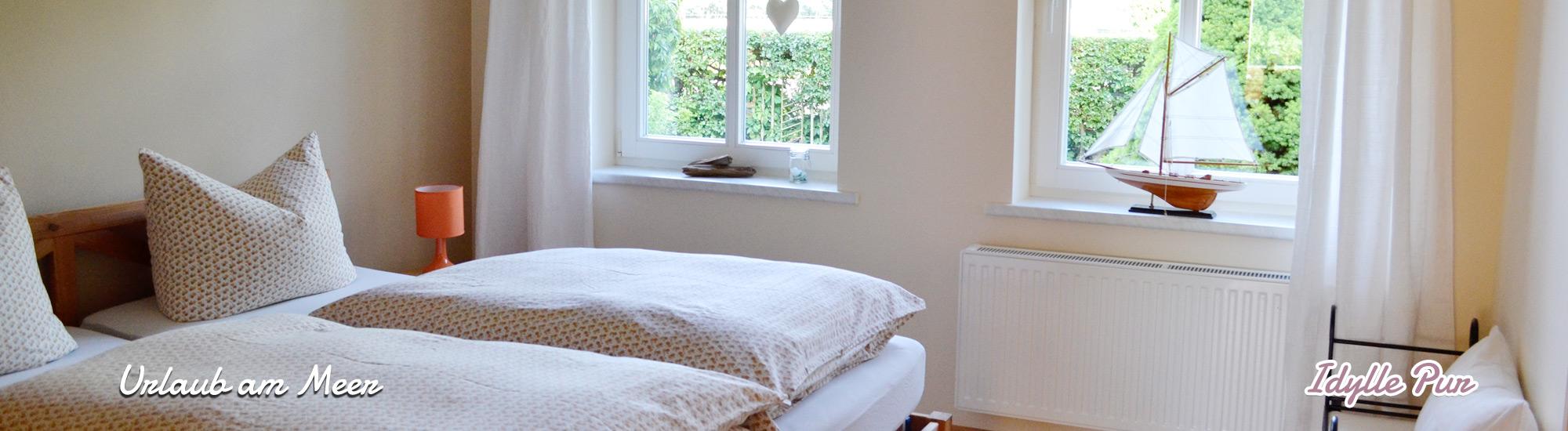 Landhaus-stine-schlafzimmer - Landhaus Stine