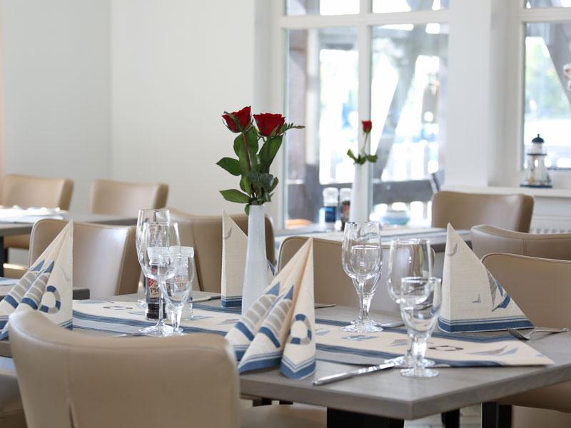 Restaurant des Seglerheims