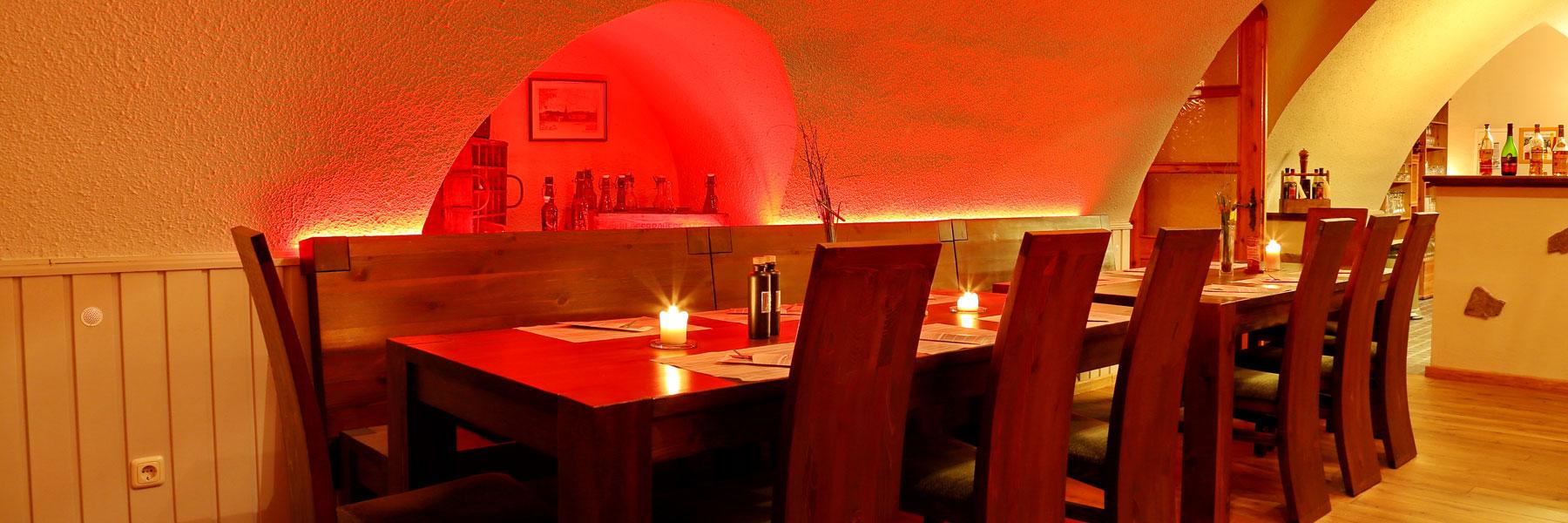 Restaurant - Alte Schlossbrauerei Restaurant & Hotel
