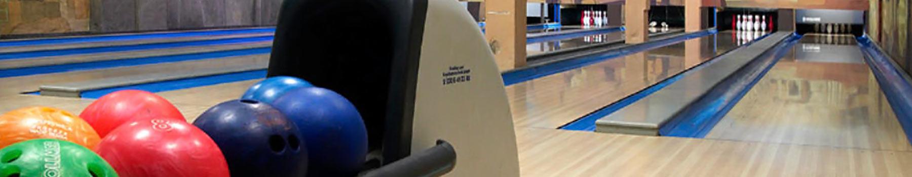 Bahn schmal - City Bowling