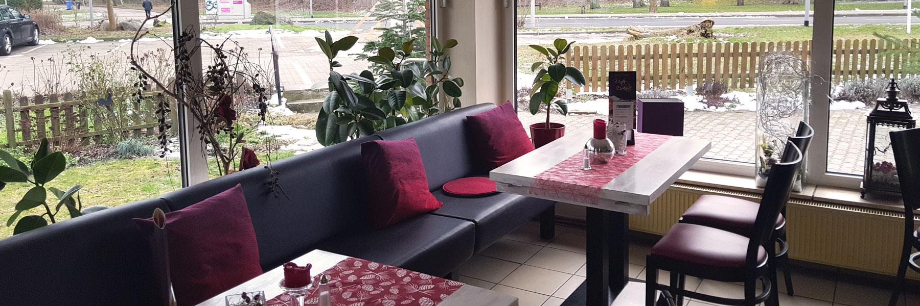 Cafe - Restaurant & Café Lorenz