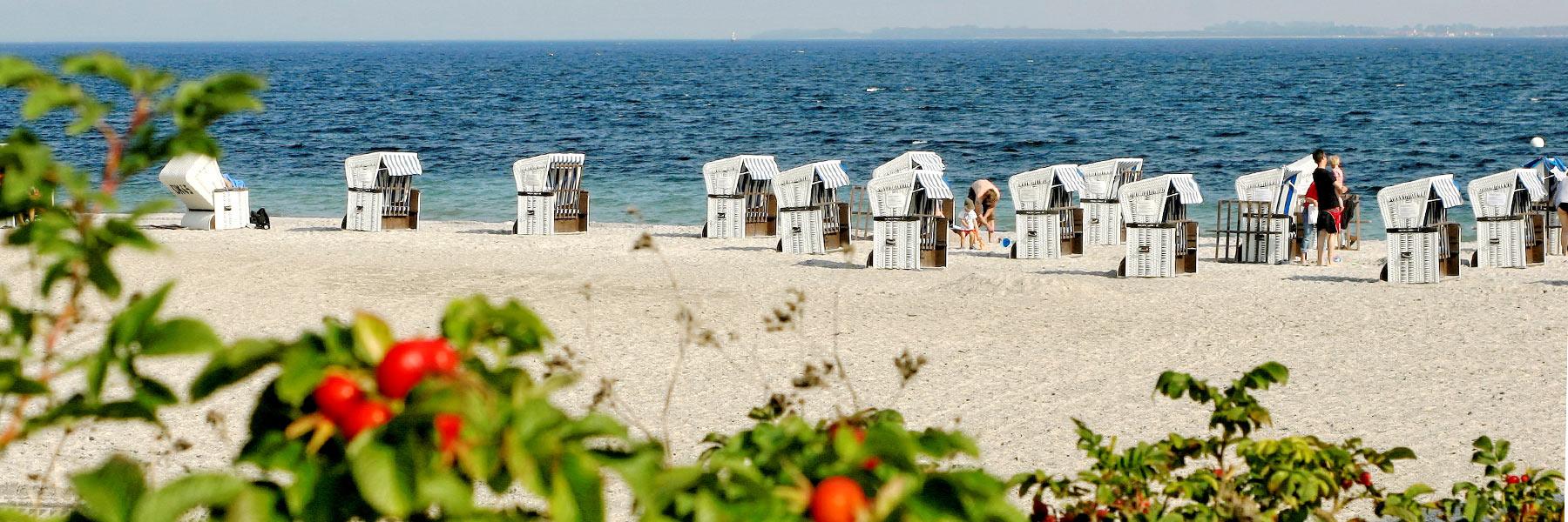 Ostsee - Das Strandhaus