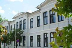 Strandvilla Ostpreussen