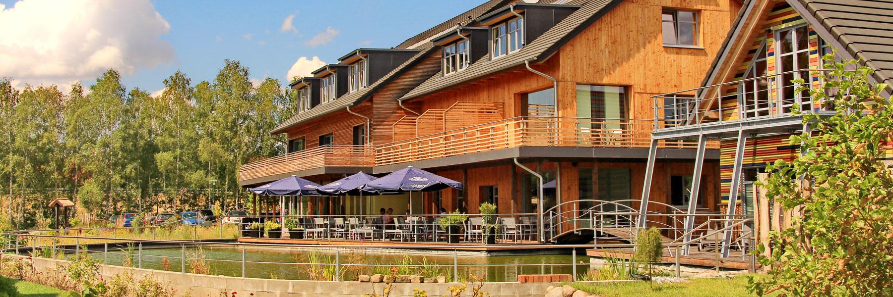 Appartementhaus Plau - Fischerhaus Plau am See