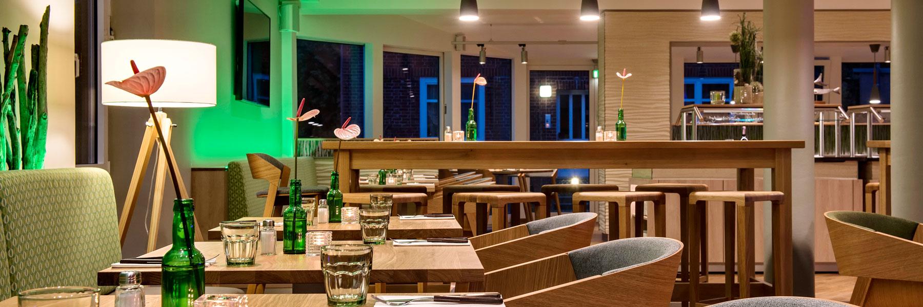 Restaurant - Hotel Susewind