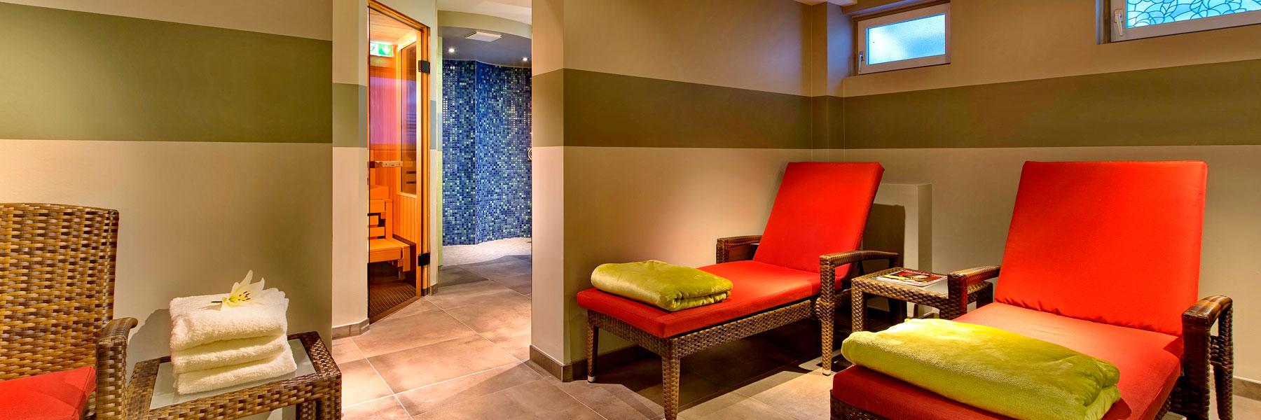Wellness - Hotel Susewind