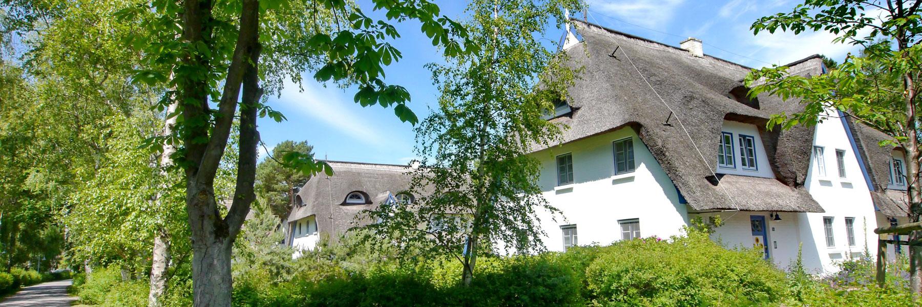 Ferienhäuser - HD Feriendomizile GbR