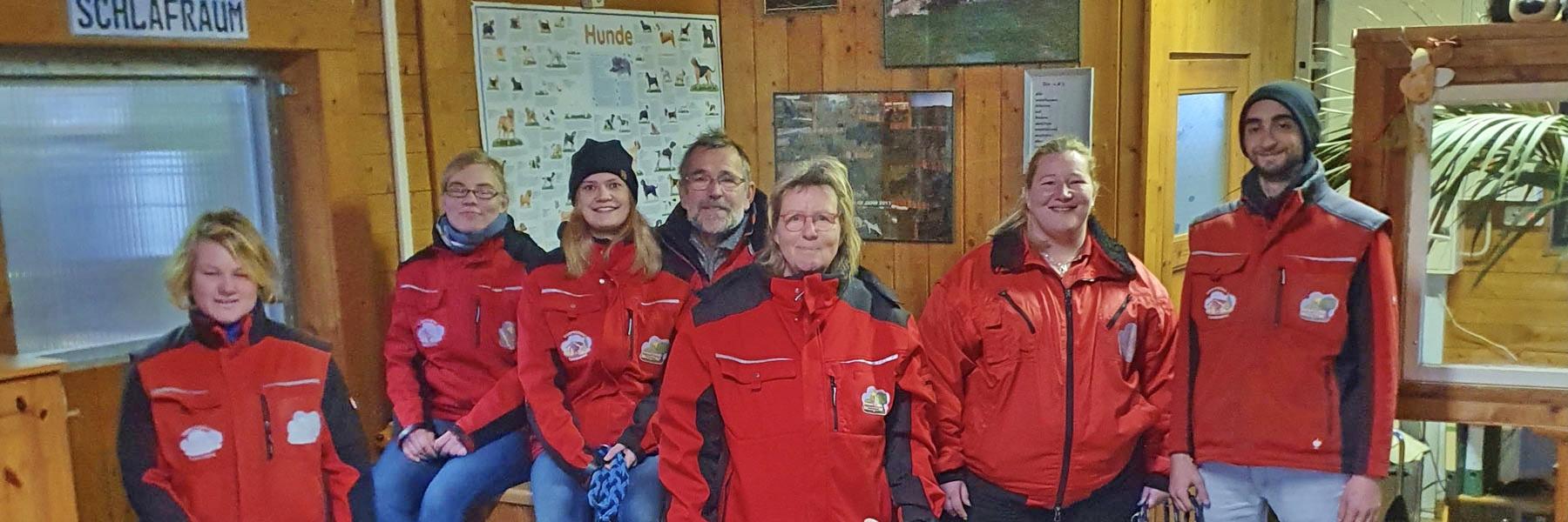 Teamtierpension - Tierpension Tannenberg