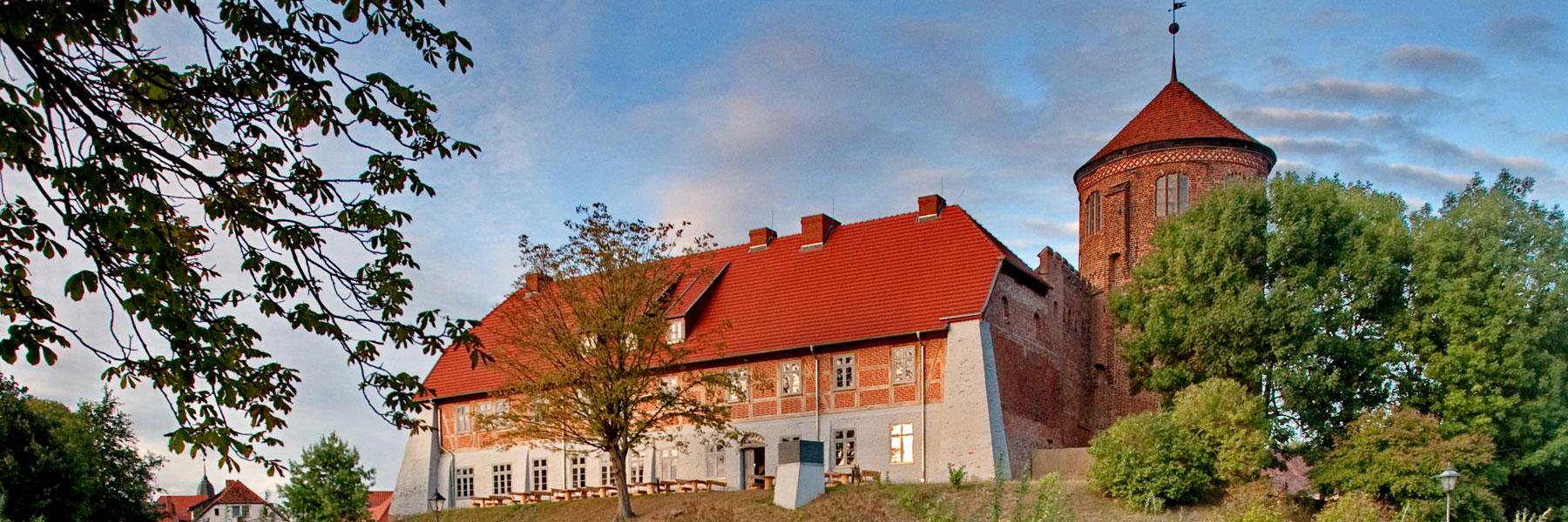 Burg - Burg Restaurant und Eventgastronomie