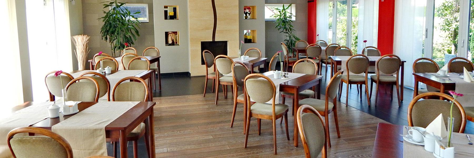 Restaurant - Hotel Eleganz