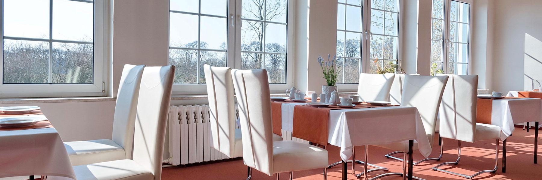 Restaurant - Hotel Haus ÜberLand