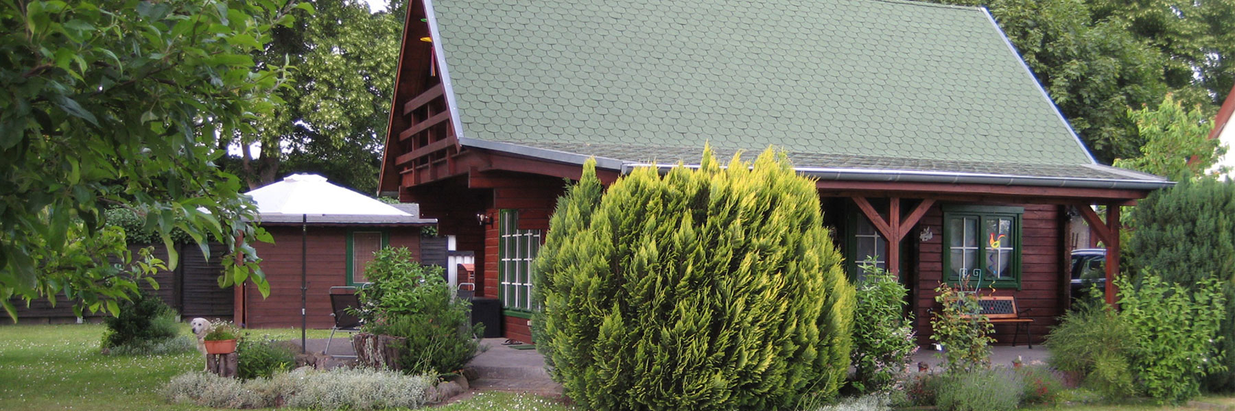 Fh1 - Ferienhäuser Winkler