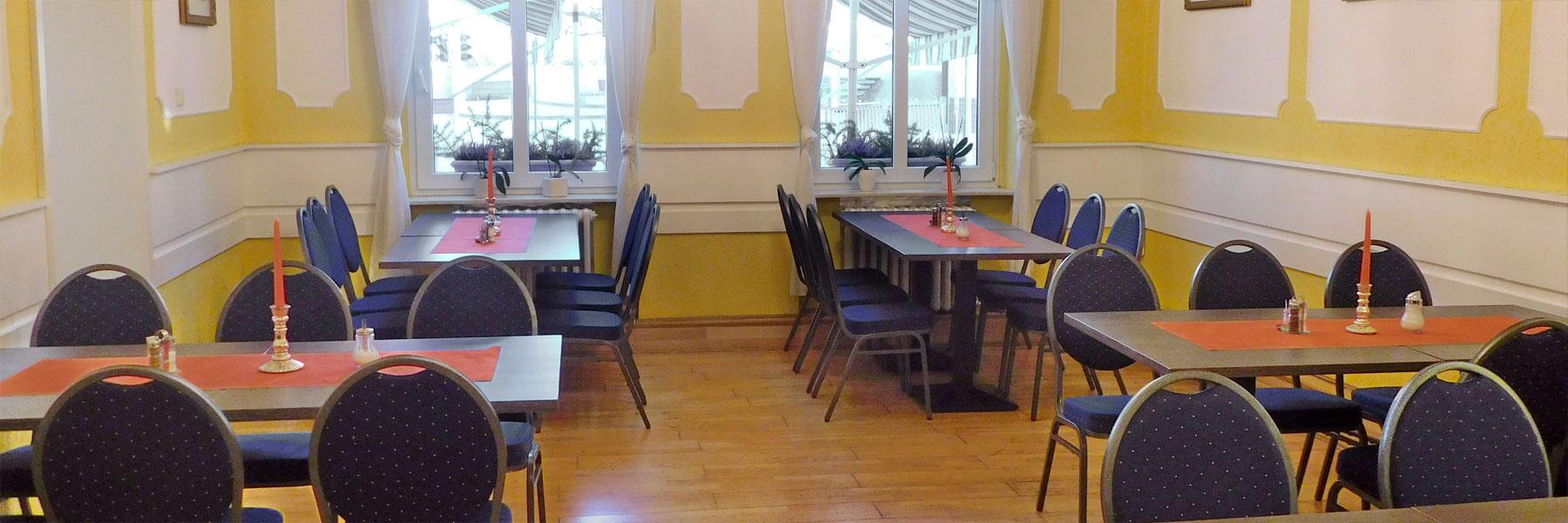 Frühstück - Mecklenburger Hof