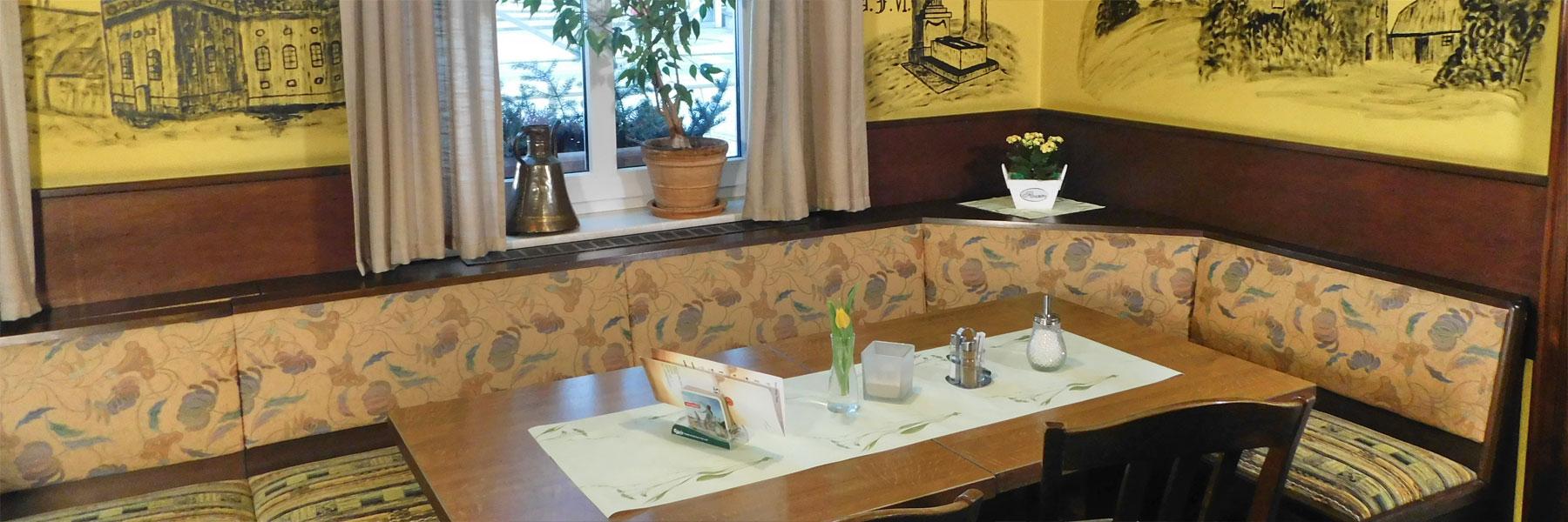 Restaurant - Mecklenburger Hof