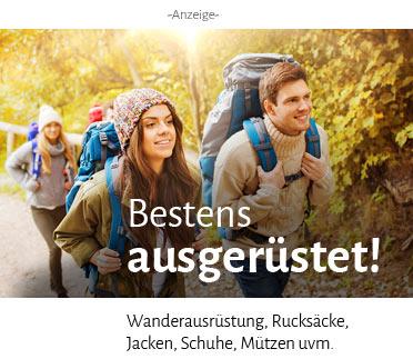 Amazon.de Wandern